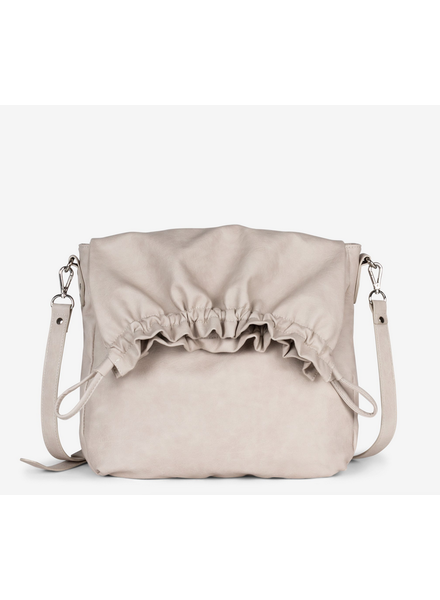 Co Lab Loft 2.0 Hobo Bag Cream