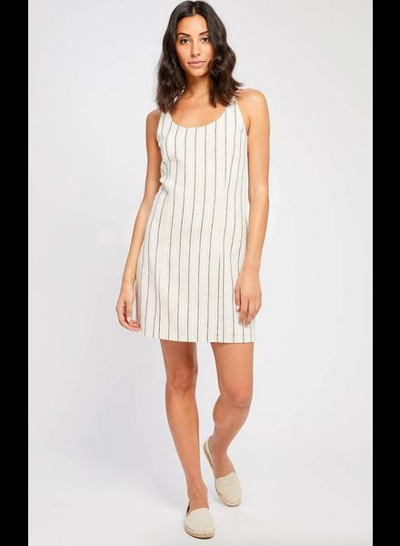 GENTLE FAWN Finn Stripe Dress