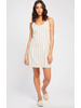 GENTLE FAWN Finn Stripe Dress
