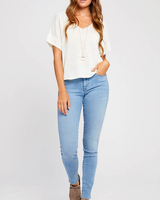 GENTLE FAWN Carrine Top