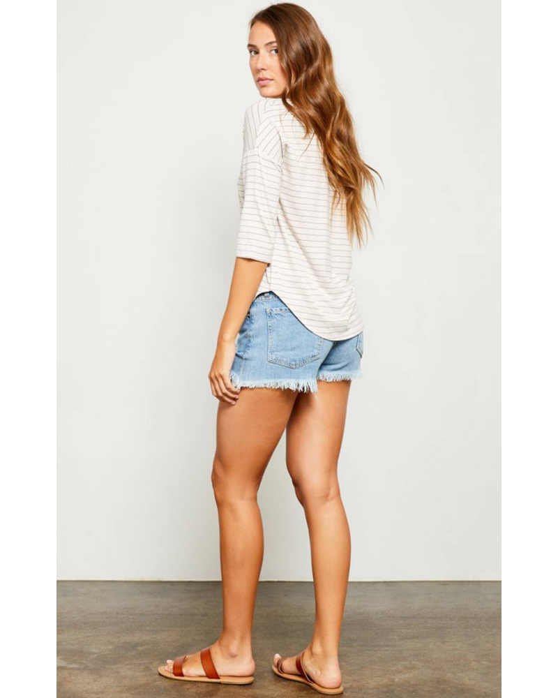 GENTLE FAWN Oakley 3/4 Sleeve Tee