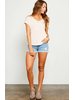 GENTLE FAWN Orly Top