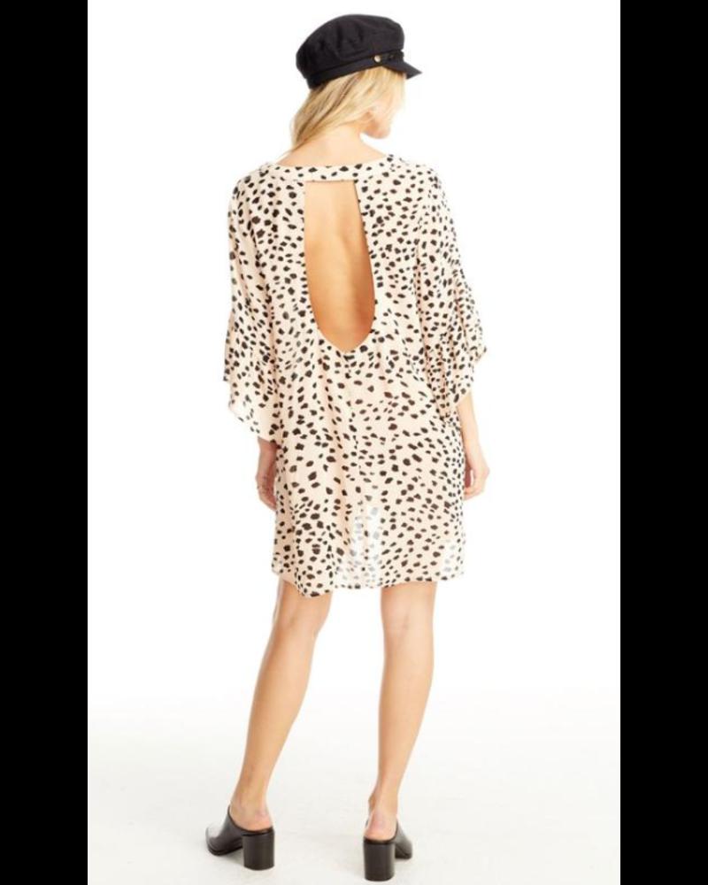 Saltwater Luxe Willa Open Back Kimono/Dress