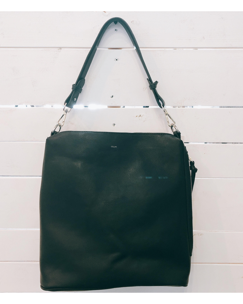 Co Lab  Convertible Tote Backpack
