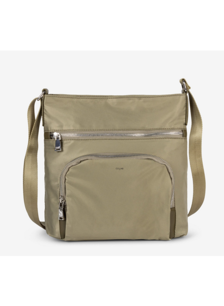 Co Lab Nylon Crossbody