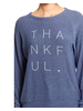 The Dave - Thankful