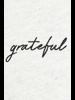 The Joss - Grateful