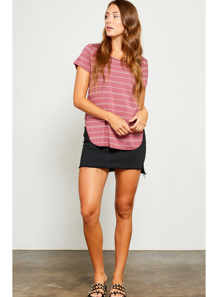 GENTLE FAWN Alabama Tee