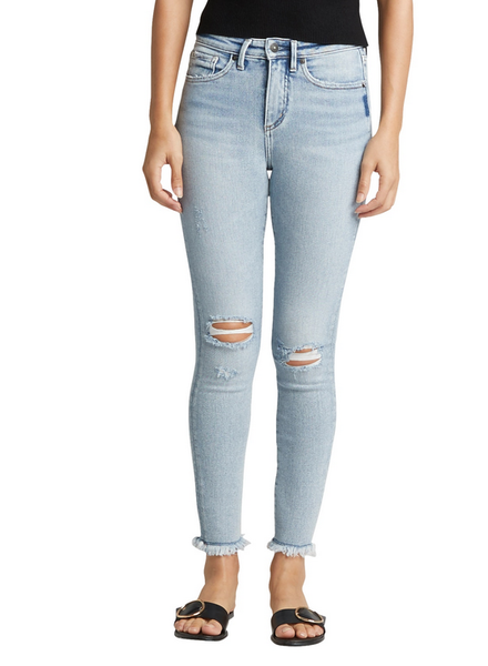 4 US Isbister High Rise Skinny