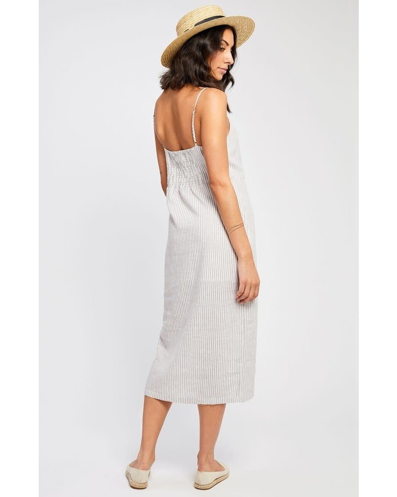 GENTLE FAWN Eunice Dress