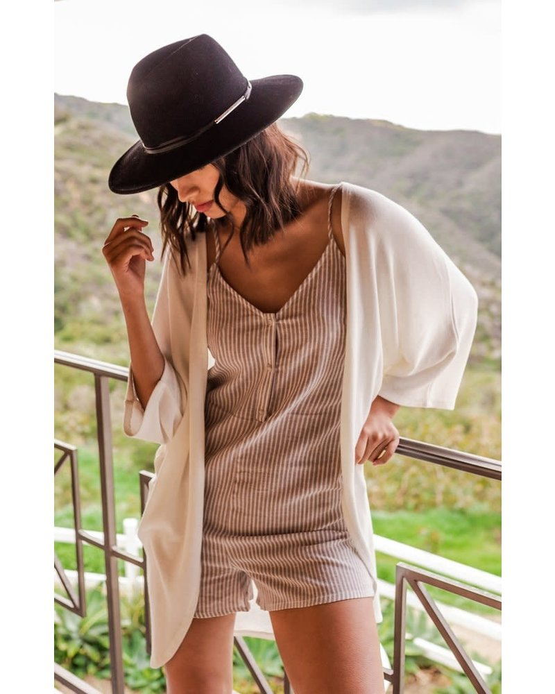 GENTLE FAWN Laverne Romper