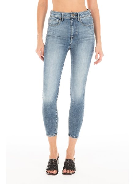 Luna Ultra High Rise Skinny Crop