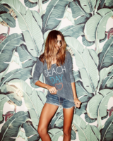 Beach Day Lightweight Sweatshirt