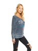 Beach Day Lightweight Sweatshirt