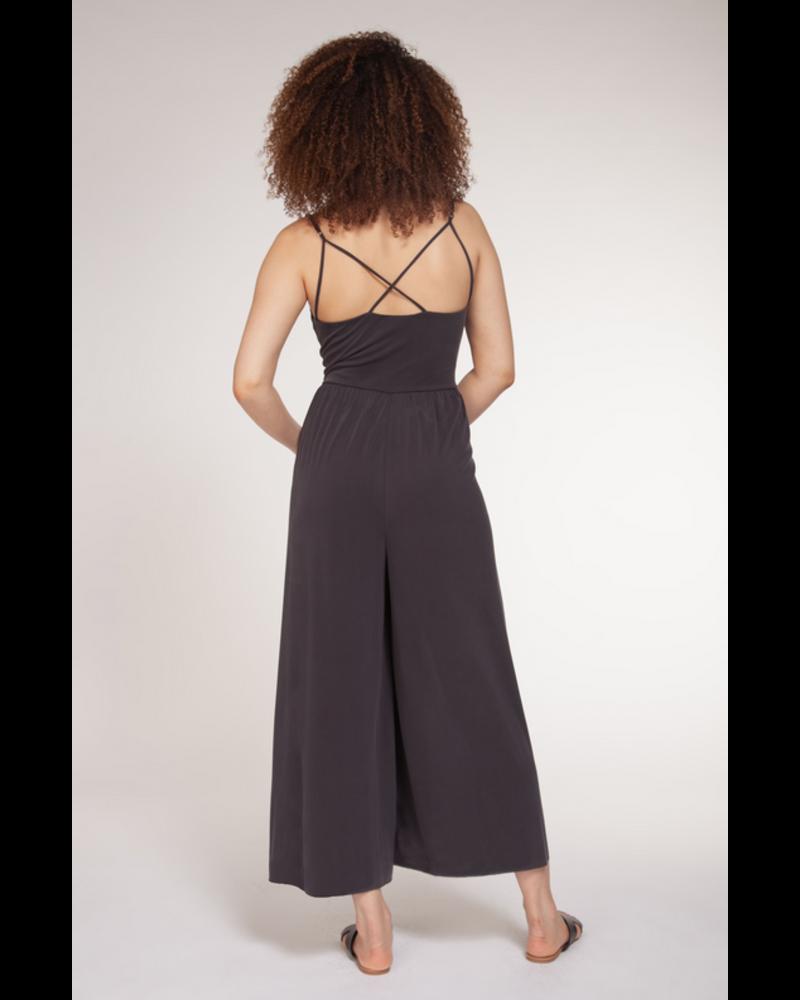 Dex Strappy Jumpsuit