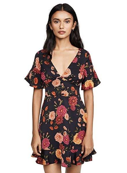 Frankie Floral Dress