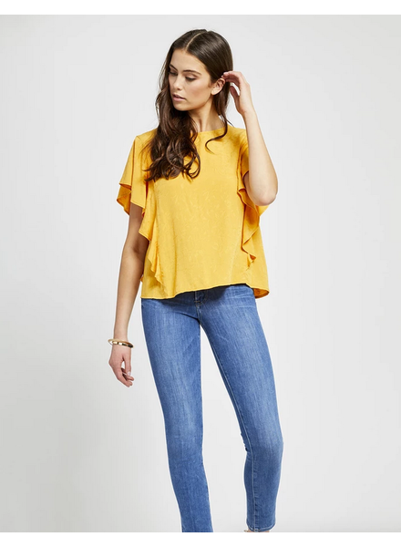 GENTLE FAWN Rosa Top