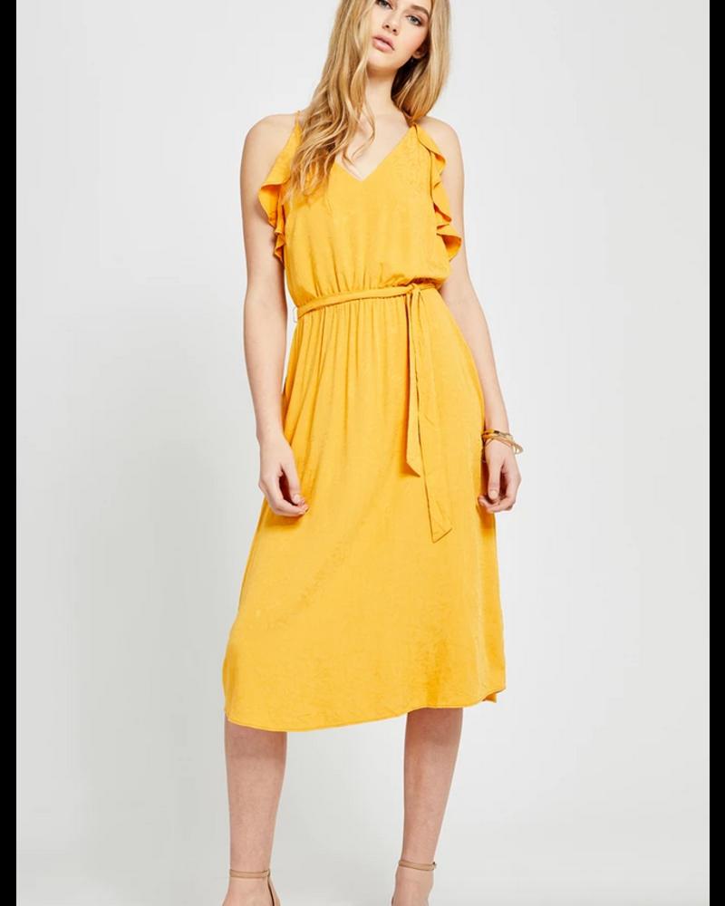 GENTLE FAWN Genevieve Dress