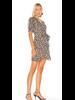 Cheri Wrap Dress