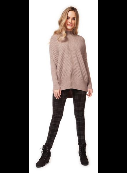 Dex Drop Shoulder Sweater