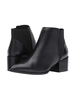 Finn Leather Bootie