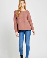 GENTLE FAWN Williamson Pullover