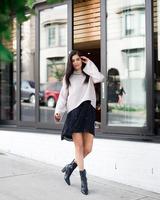 GENTLE FAWN Paris Sweater