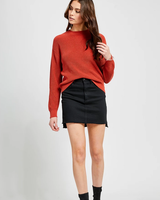 GENTLE FAWN Crofton Pullover