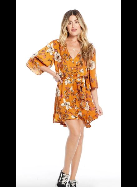 Saltwater Luxe Frankie Dress