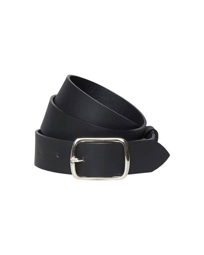 Part Two Benay Leather Belt