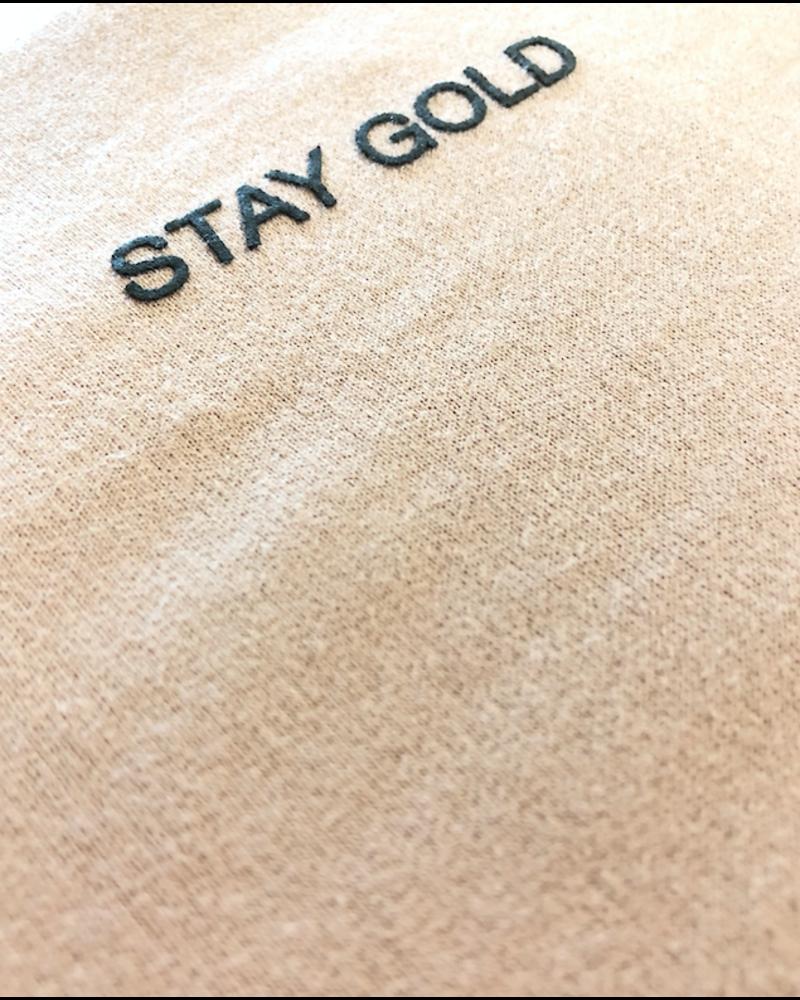 ICHI Ihlada Stay Gold SW