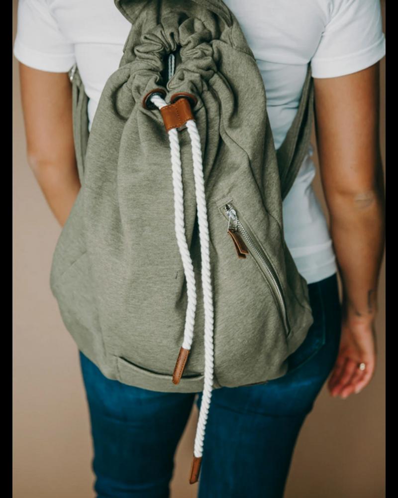 Wanakome Zamaye Backpack