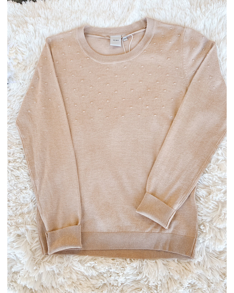 ICHI Ihjafa Sweater