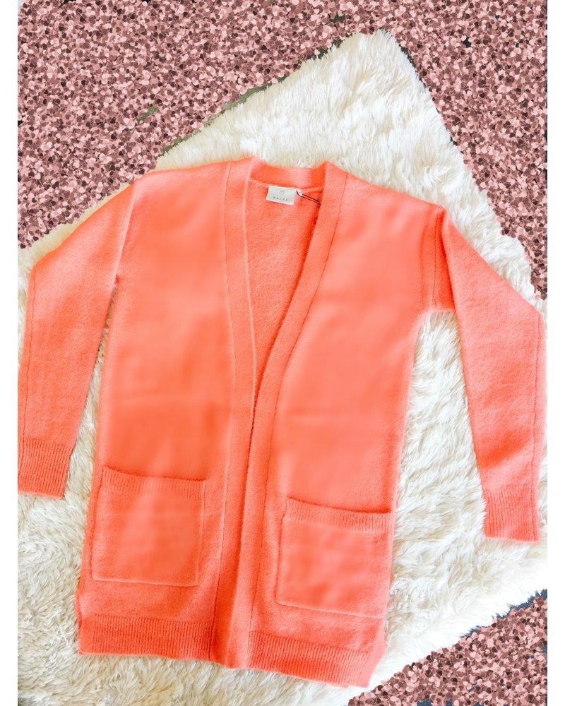 KAemery Knit Cardigan