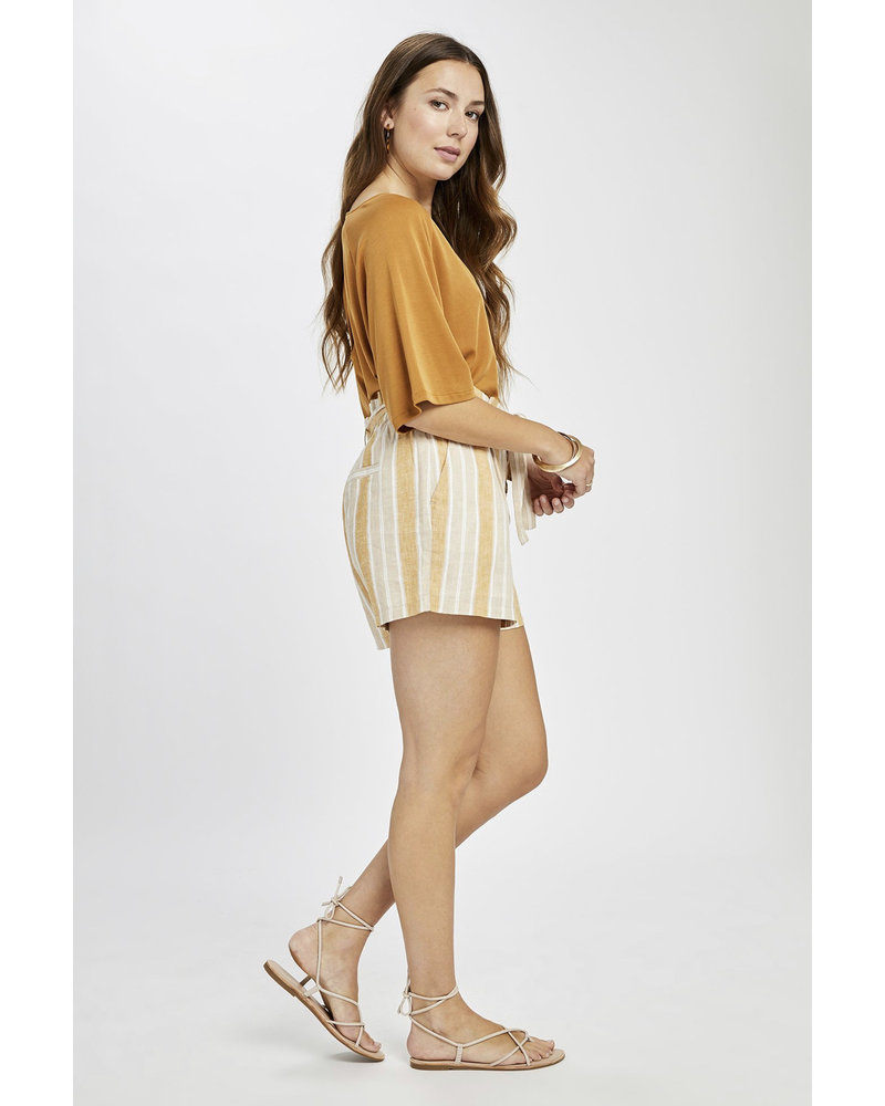 GENTLE FAWN Whiteleaf Short