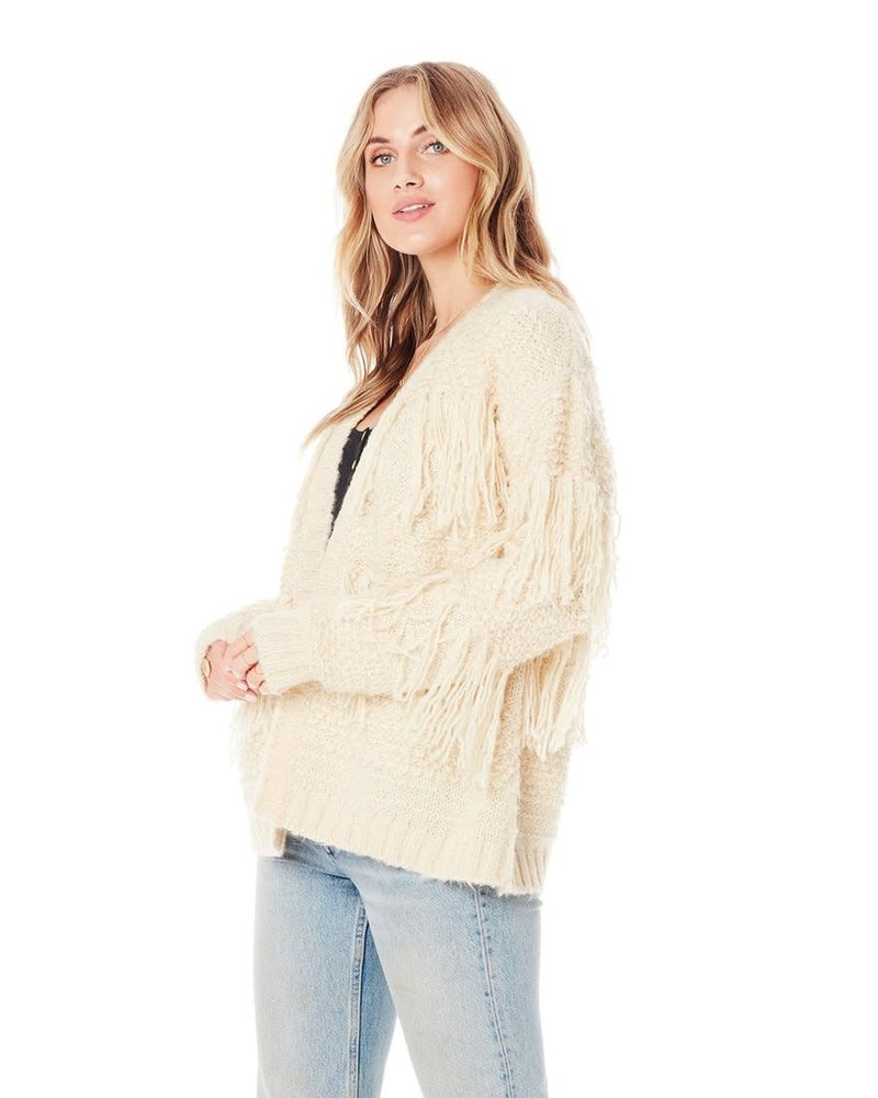 Saltwater Luxe Audrey Sweater Cardigan