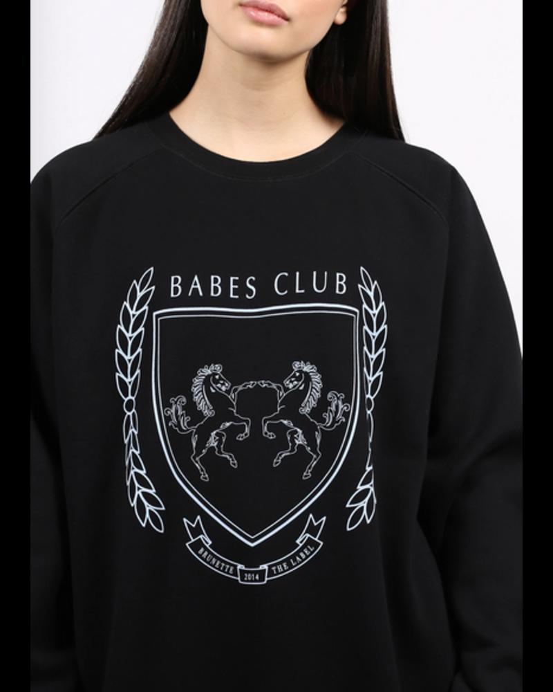 Varsity Crest