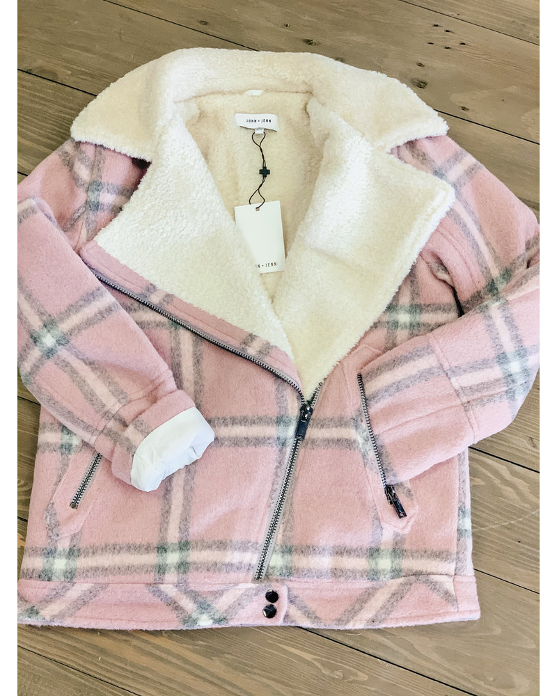 Chester Woven Jacket