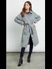 Rails Nadine Brushed Wool Trench Coat