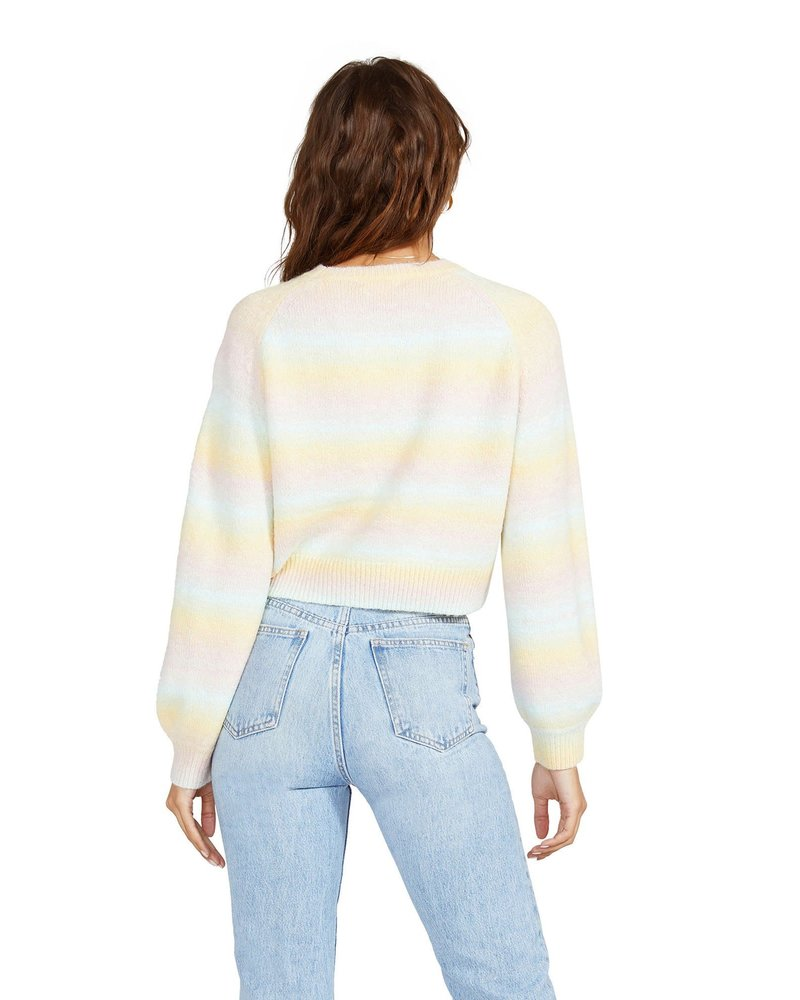 Crazy On You Sweater