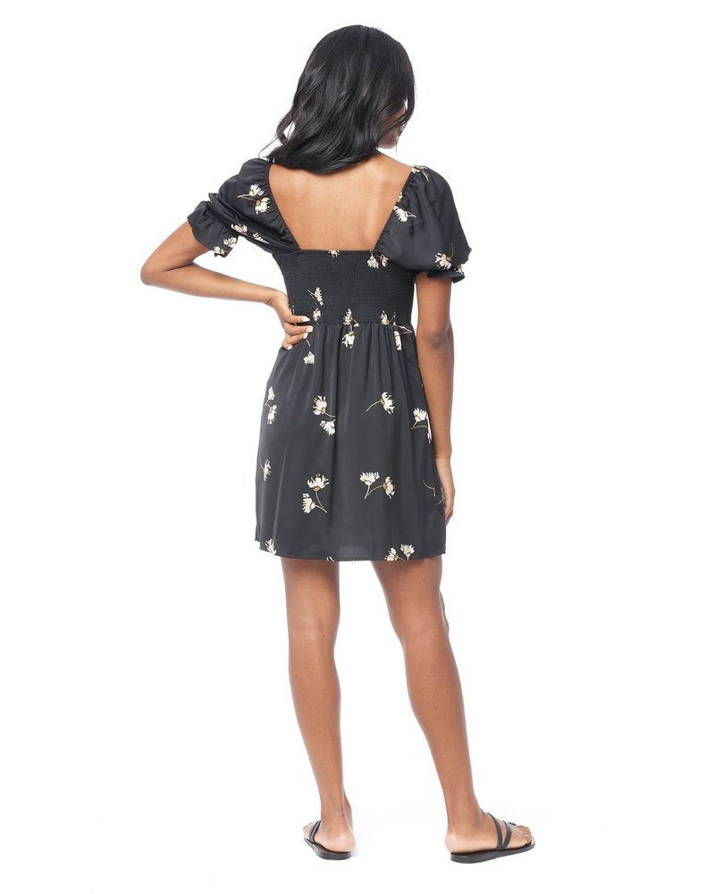 Saltwater Luxe Bailey SS Mini Dress