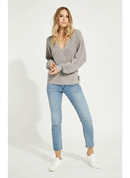 GENTLE FAWN Camille Wrap Knit