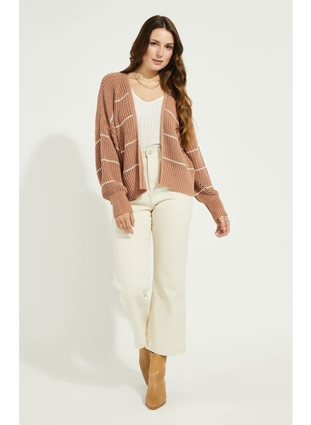 GENTLE FAWN Sunrise Knit Cardigan