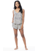Saltwater Luxe Woven Pajama Set