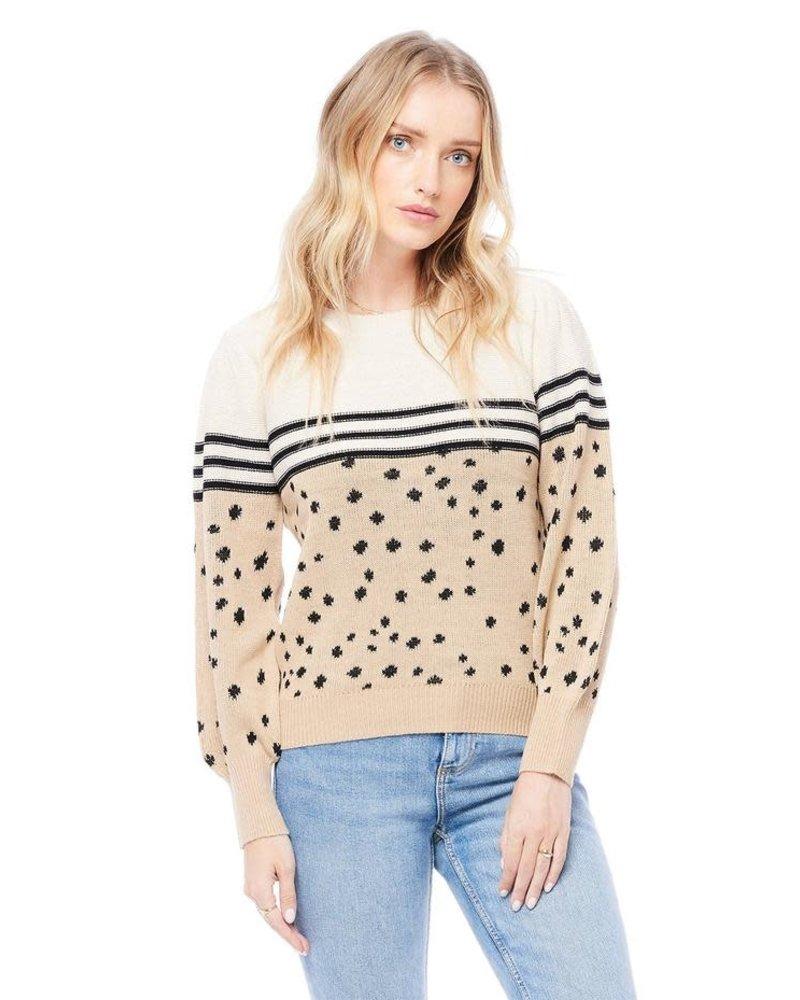 Saltwater Luxe Selma Knit Sweater