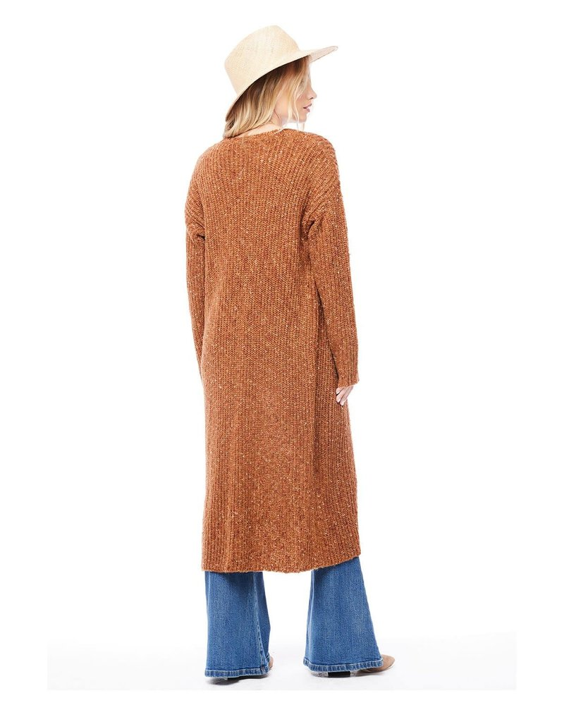 Saltwater Luxe Cole Long Cardigan