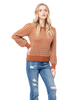 Saltwater Luxe LONG SLEEVE PULLOVER SWEATER