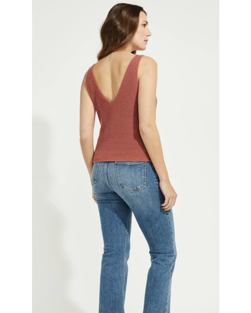 GENTLE FAWN Knitted Tank Top
