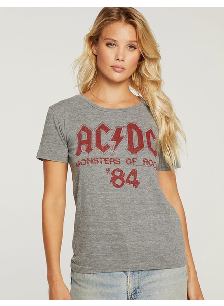ACDC Backstage Pass Tee