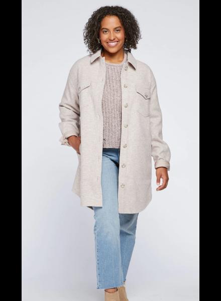 GENTLE FAWN Harmony Jacket